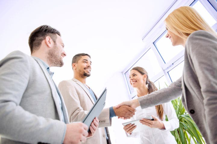 Seguimiento a una relación para un buen networking
