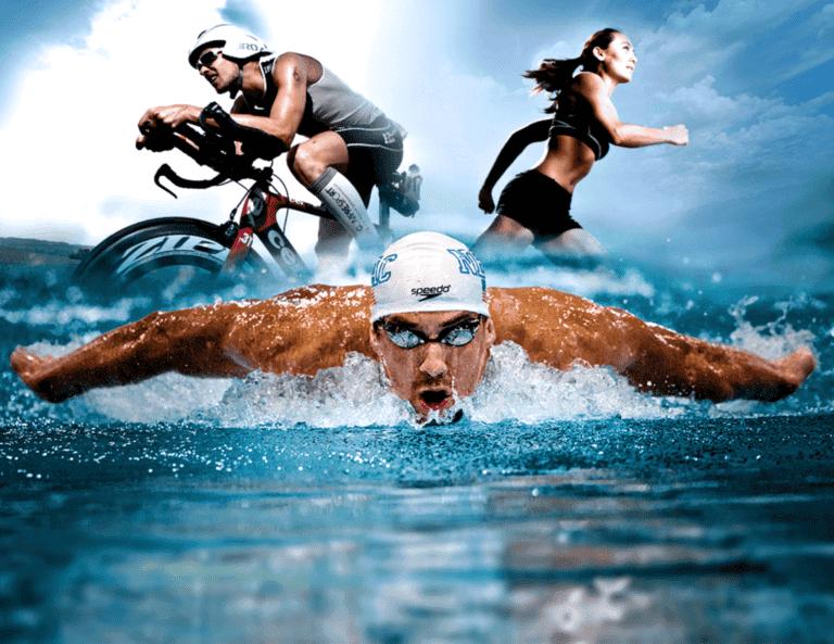 Cómo debe entrenar un triatleta fuera de temporada