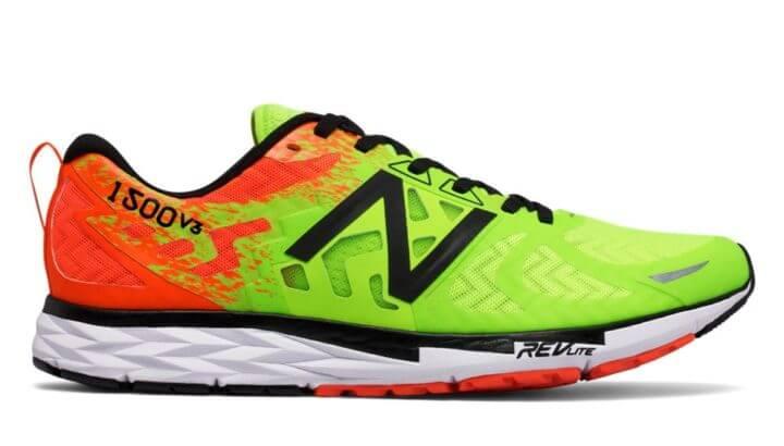 Zapatillas ideales para running