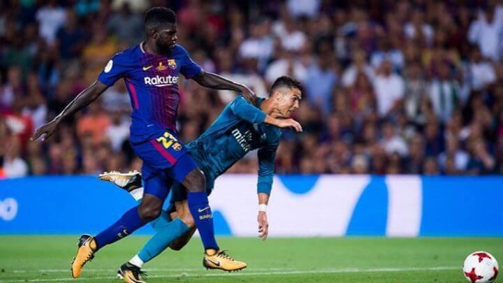 Cómo anticiparse a un atacante en fútbol
