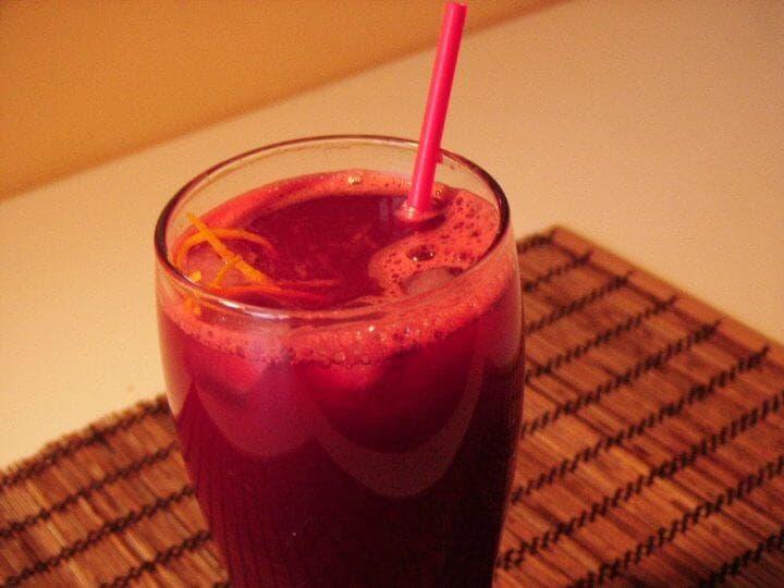 Cómo crear una bebida energética casera