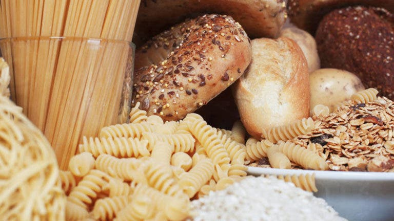 Los carbohidratos más saludables que puedes tomar