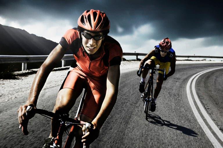 Las 3 mejores rutinas de ciclismo para días ocupados