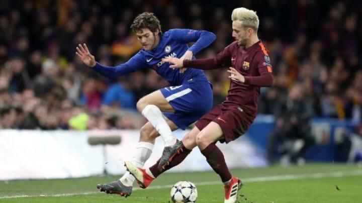 Cómo defender bien en fútbol
