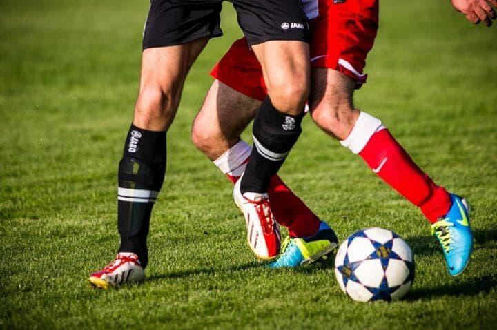 Reglas para ser un buen defensa en fútbol
