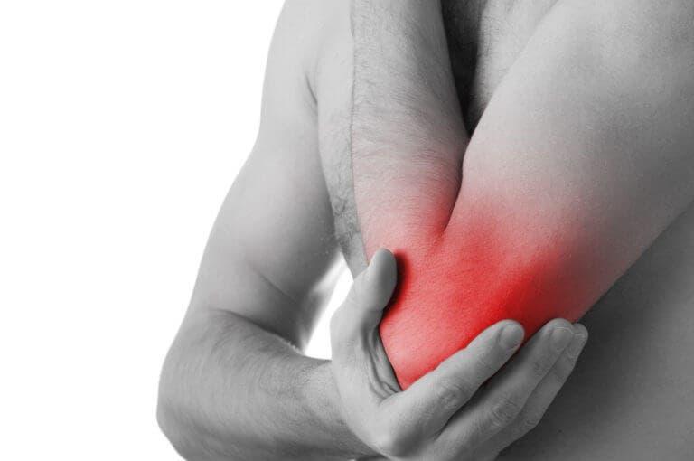 La guía definitiva para solucionar el dolor de codo