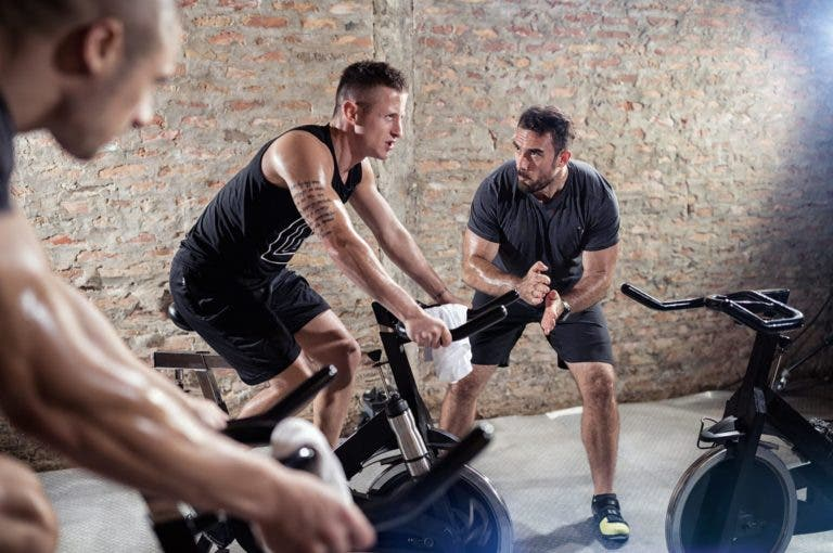 3 entrenamientos ciclistas semanales para ir más rápido sobre la bicicleta