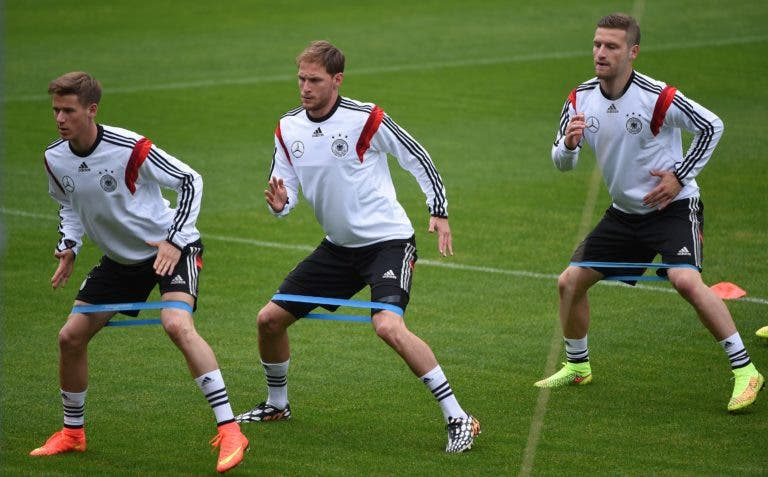 Programación de entrenamiento de fuerza en futbolistas