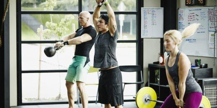 ¿Son eficaces los entrenamientos cortos?