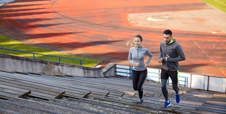 ¿Es beneficioso realizar entrenamientos cortos e intensos?