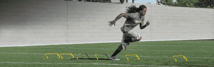 Cómo entrenar la velocidad de los futbolistas