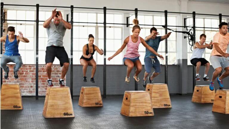 ¿Cuánto deben durar los entrenamientos como mínimo?