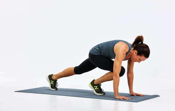 Los mejores ejercicios para aumentar el VO2 máx
