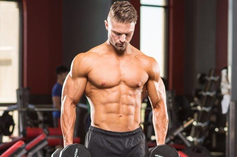 Cómo ganar masa muscular con una dieta vegetariana