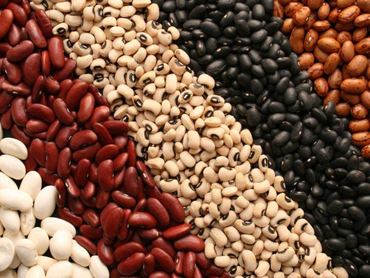 ¿Cuáles son las legumbres más saludables?