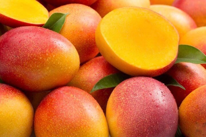 ¿Por qué el mango es una fruta saludable?