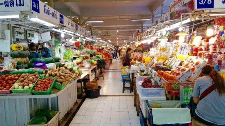 Los mercados gastronómicos más populares