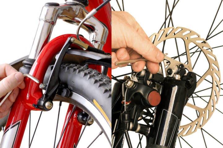 5 cosas que no debes hacerle a tu bicicleta