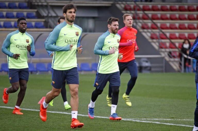 Los 3 mejores test de resistencia para jugadores de fútbol