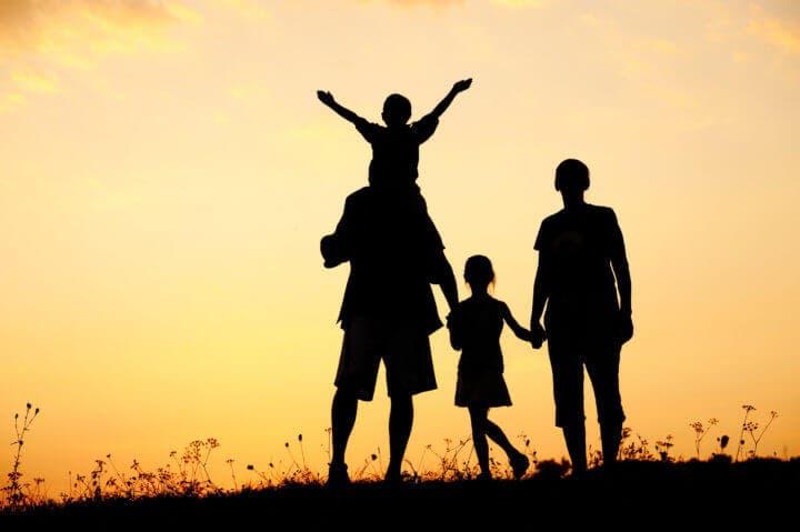 Regla sobre la relación con nuestra familia