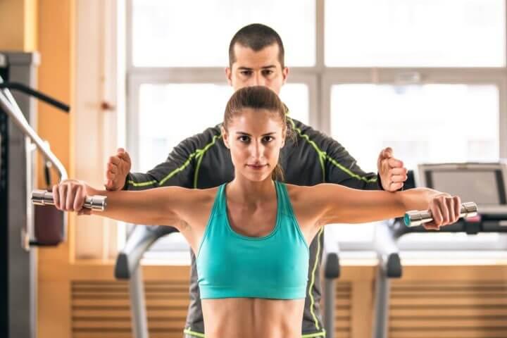 Для чего нам нужен личный фитнесс-инструктор