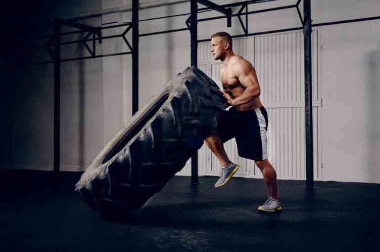 10 pasos para crear una rutina de entrenamiento eficaz