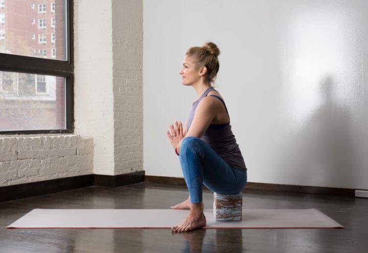 3 Poses De Yoga Para Ganar Flexibilidad En Las Caderas