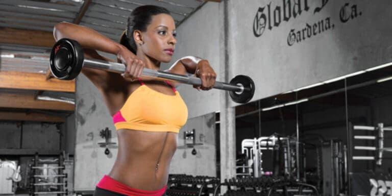 ¿Las series descendientes ayudan a construir músculo?