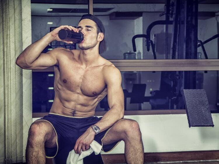 Cómo funciona la síntesis proteica muscular