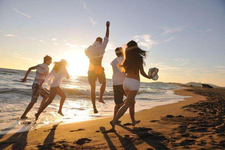 Mejores playas caribeñas para ir de vacaciones