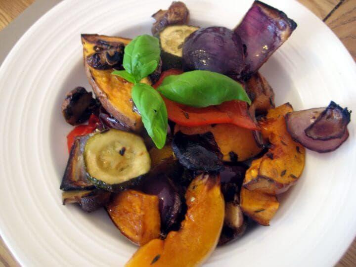 Kommer verduras nuevas cada mes