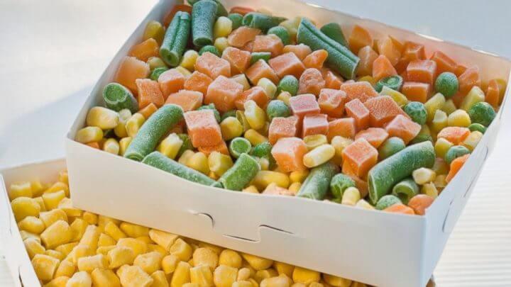 Idéer para comer más verduras