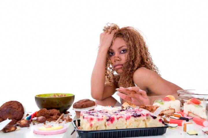 Cómo abandonar el consumo de azúcar