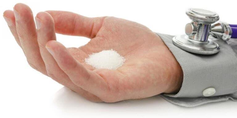 Superar tu adicción al azúcar