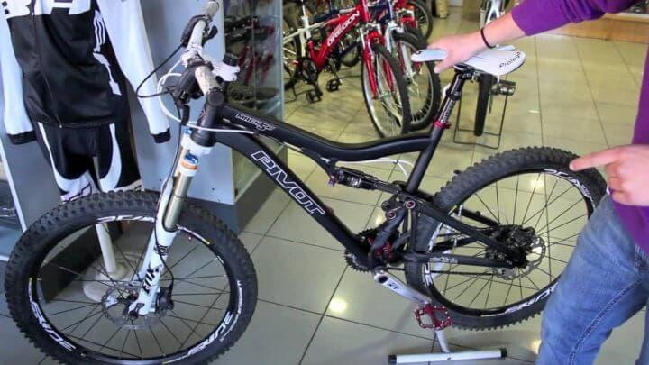 Pasos antes de comprar la bicicleta perfecta