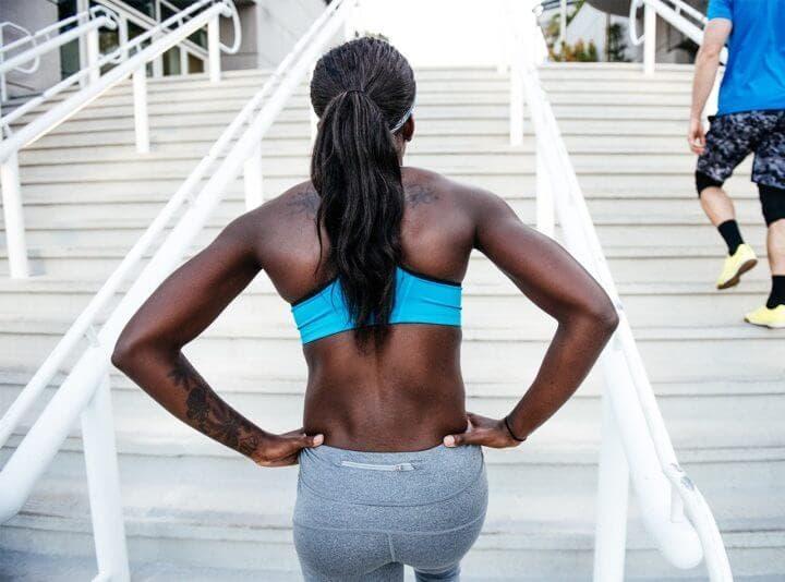 Causas del dolor de espalda baja en deportistas