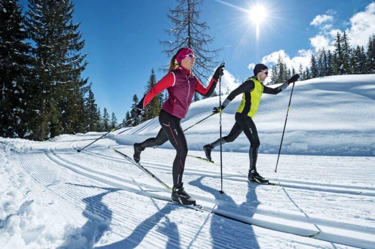 Los mejores consejos para mejorar tu técnica en esquí nórdico