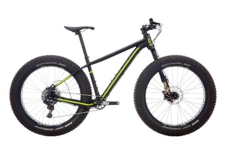 Recomendaciones para elegir el tamaño correcto de bicicleta