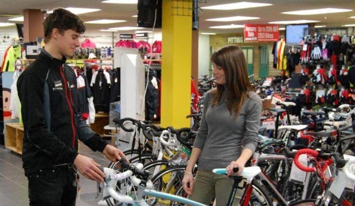 ¿Qué preguntar para escoger la bicicleta perfecta para ti?