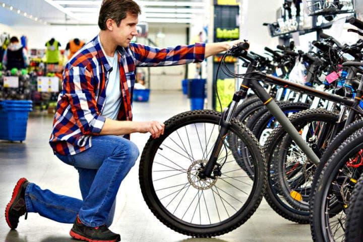 Cómo escoger la mejor bicicleta para ti