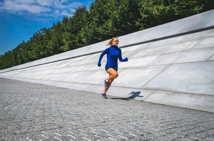 Estrategias de entrenamiento para una media maratón