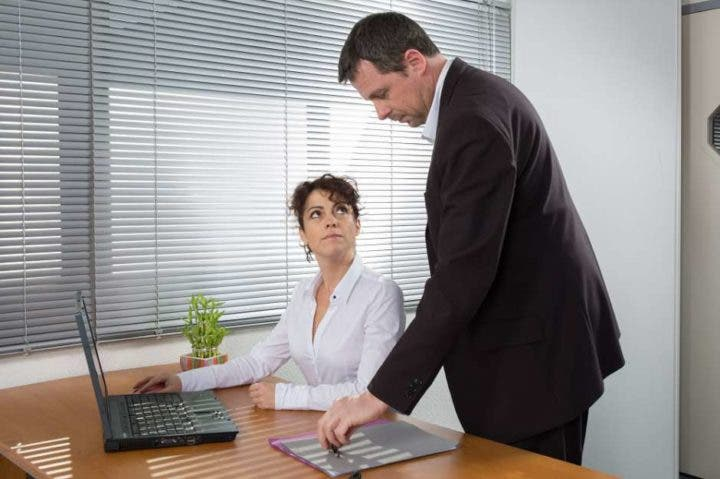 Cómo promocionar de manera honesta en el trabajo