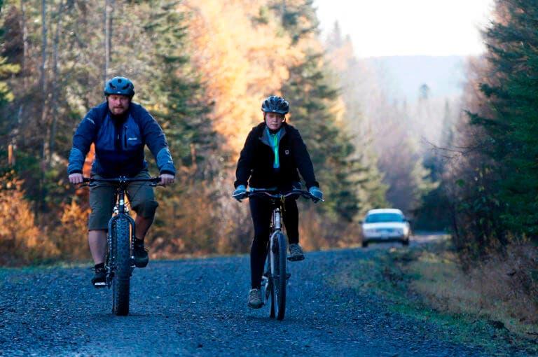 ¿es recomendable montar en bicicleta cuándo te encuentras mal?