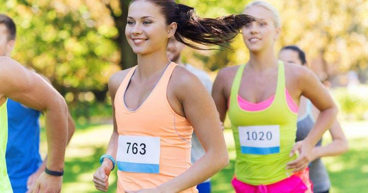 Cómo planificar un entrenamiento para una media maratón