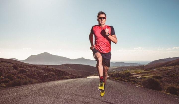 Carreras de tempo para una media maratón