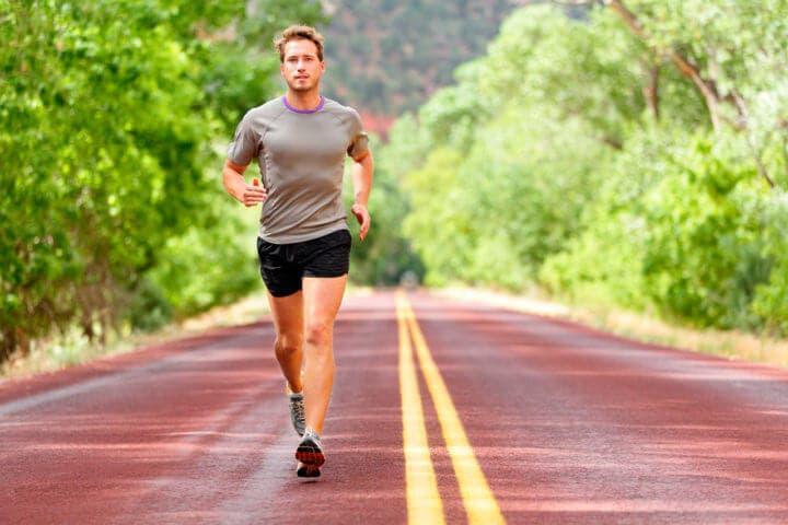 ¿Qué base es necesaria para entrenar una media maratón?