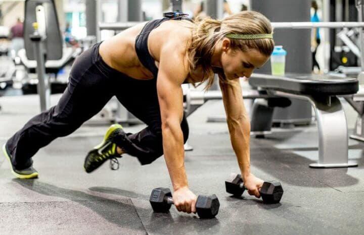 Qué músculos debes entrenar si practicas ciclismo