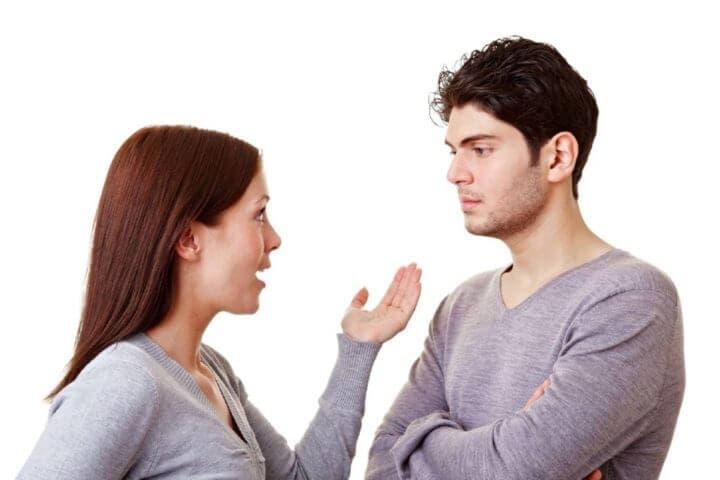 Cómo tener un buen discurso oral con otra persona