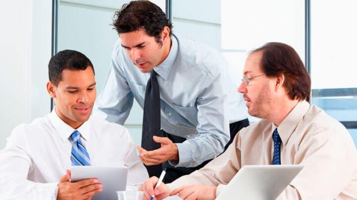 Habilidades de un líder para reducir el estrés de empleados