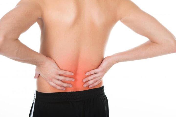 Relación de los hábitos posturales con el dolor lumbar